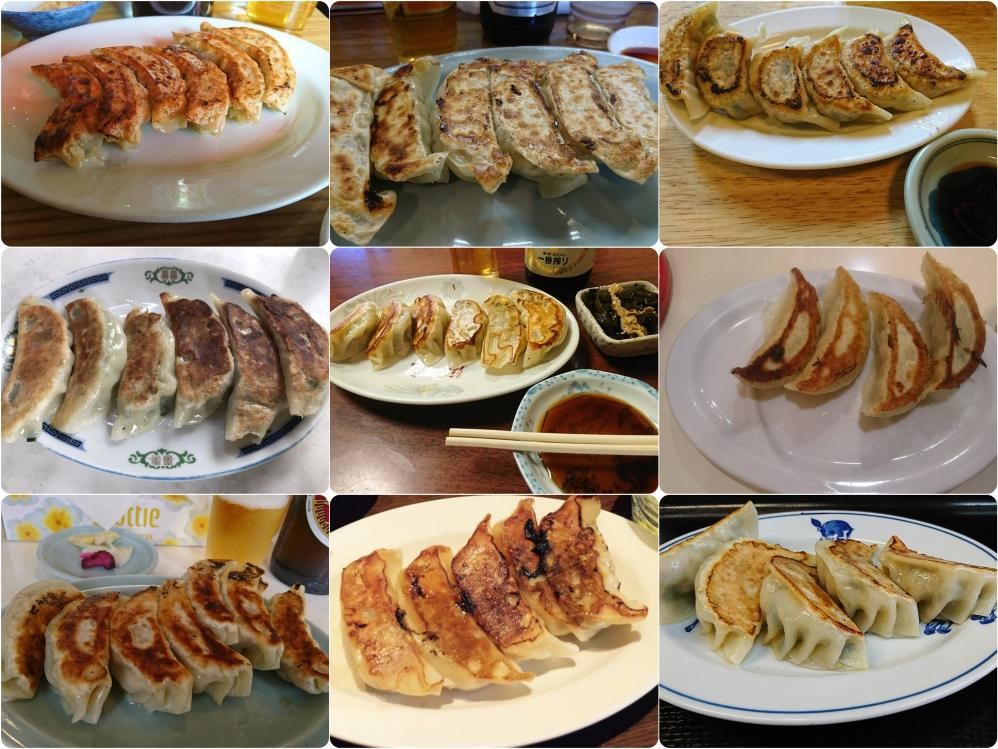 小平 餃子マップ