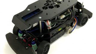 【妄想企画】Raspberry Pi 2 と OpenCV 3でラジコンの自動運転!?レースできたらおもろそう