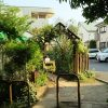 【小平ジモティ】自転車道で休憩するならガーデンカフェ ラグラス【安心素材】