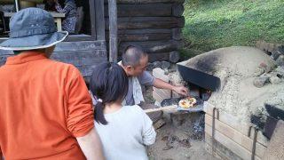【DIYクリエータズ】パン窯をアースオーブンで作ろうワークショップの案内 3月26日(日)から【アースオーブン】