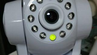 【忘備録】WiFi IP camera ストリーミング、コントロール等Vstarcam C7837WIP(W)【OpenCV】