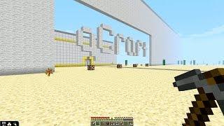 【コンピュータ教育】Minecraftで、物理学の世界を。。ちょっと面白そうなので見てみましたが【STEM/STEAM】
