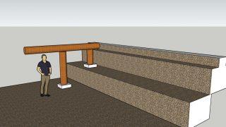 【ScetchUp】Re:Innovationのためには3D-CADで図面を見てみんなで作るのがいいかな?【DIYクリエーターズ】