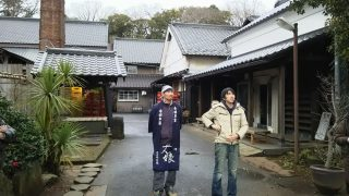 【発酵道】たまtsukiの寺田本家・トウジバ ツアーで菌まみれになってきました【ダウンシフターズ】