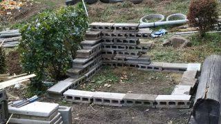 【DIYクリエーターズ】セメントの基本 必要量とかを見積ってみる【コンクリート・モルタル】