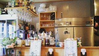 【小平ジモティ】花小金井の西武通りにあるDining Cafe Olive。。 DiningというよりJazzingの方が似合う?【地元Cafe】