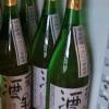 【発酵】ワイン酵母の日本酒?味は酵母で決まるような気がするんだけど、吟醸酒に近いというか・・・ワイン??【三段仕込み】