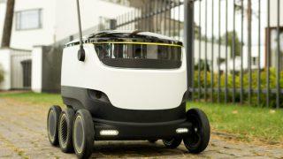 【宅配ドローン】市販・市販間近のDelivery Drone、StreetDrone、BioHybridなど陸上の自動運転を集めてみました【自作UAVラジコン】