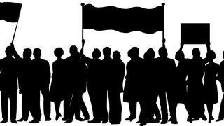 【妄想】ソーシャルネットワークの力 アラブの春やら雨傘革命を検証してみる イケハヤやホリエモンの方が改革者??【つながり資本主義】