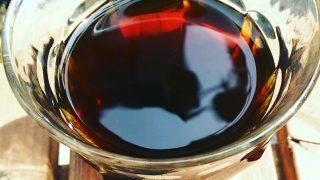 【おうちカフェ】夏にぴったり、水出しコーヒーをドリップで!氷を使った氷だしコーヒーを!【レシピ】