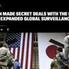 【監視社会】共謀罪成立で監視される?いやもう監視されていた。。 日本とNSA【PRISM-BREAK】