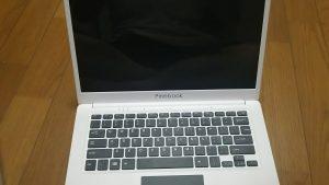 【Pinebook】Raspberry Pi 対抗のPine64でできたUbuntsuノートブックが来た。Scratchとかするなら、これで良いかも【$89~$99】