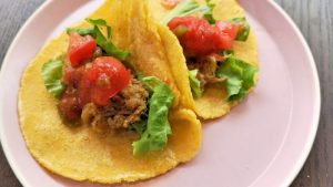 【古代トルティーヤ】トウモロコシからマサを作って、コーン100%のトルティーヤを作る!家庭でもできるよ【本格的過ぎ】